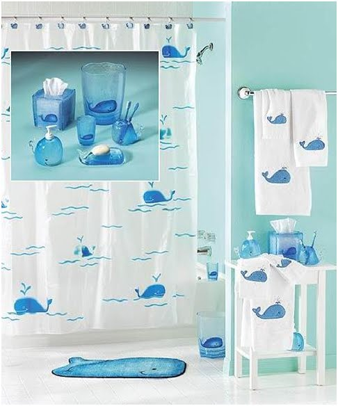 Dahle Whale: Bath time!