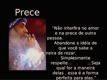Sabedoria de OSHO