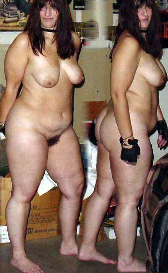 Bbw Mature Nude Women