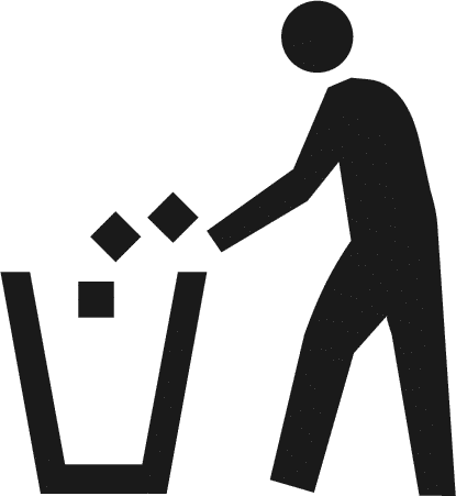 Image result for Picking Up Litter