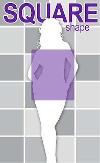 Ella's Boutique: What's Your Body Shape?