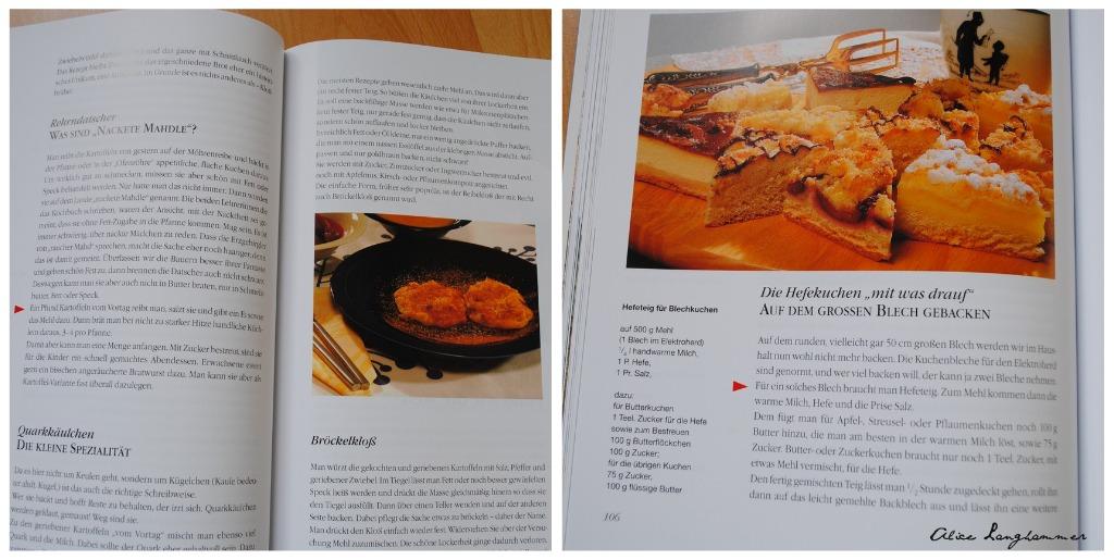 Alice im kulinarischen Wunderland: Die vogtländische Küche ...