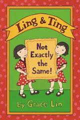 LING & TING are coming!