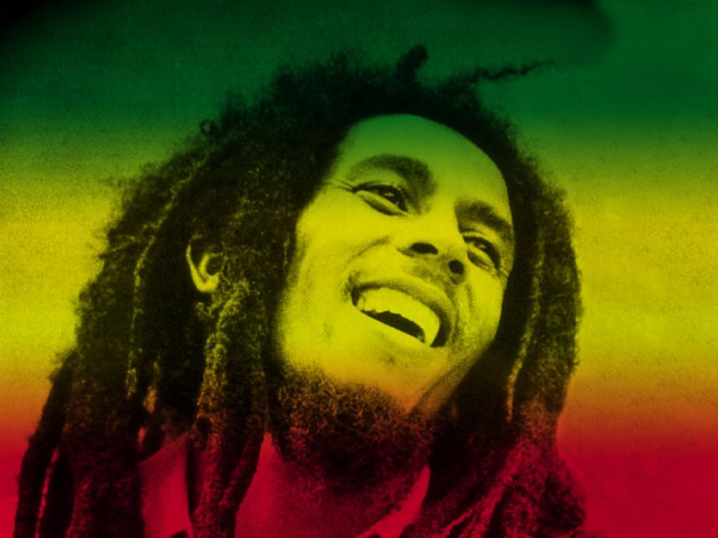 Revolutionary Rastaman: An Encounter with Bob Marley