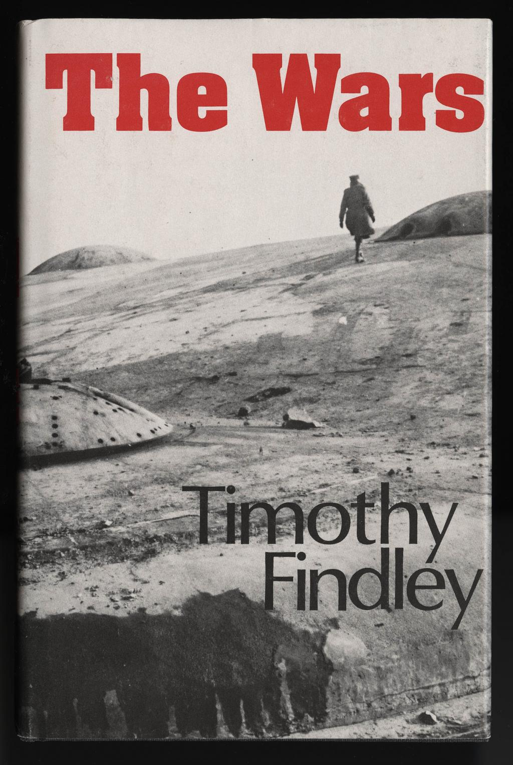 an analysis of the consequence of world war i in the war by timothy findley Mother and son in the wars by timothy findley - world war one  of being debilitated for some period of time as a consequence  literary analysis, timothy.