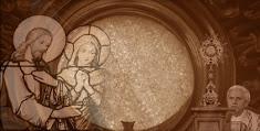 VISITA EN DIRECTO A JESÚS SACRAMENTADO