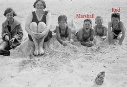 WINNIPEG BEACH BUM 1920
