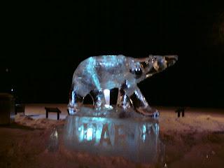 beskytter isbjørnen mot kulde