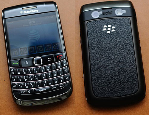 BlackBerry Bold 9700 Community Launched in Beta Zone