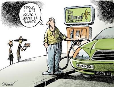 """Le """"biocarburant"""" E10 cale au démarrage"""