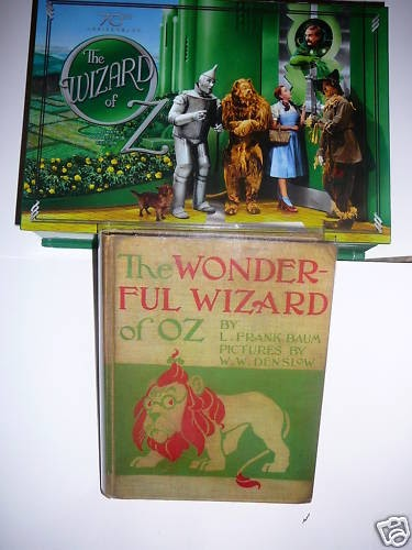 an analysis of the wizard of oz a 1939 movie by mervyn leroy The wizard of oz was produced in 1939 by mervyn leroy and directed by victor fleming since this movie was fimledin 1939 it is included in the modern musical time period there was many events that occured in the year 1939.
