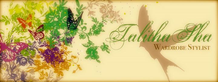 Talitha Sha Styling