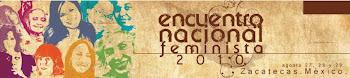 Encuentro Nacional Feminista