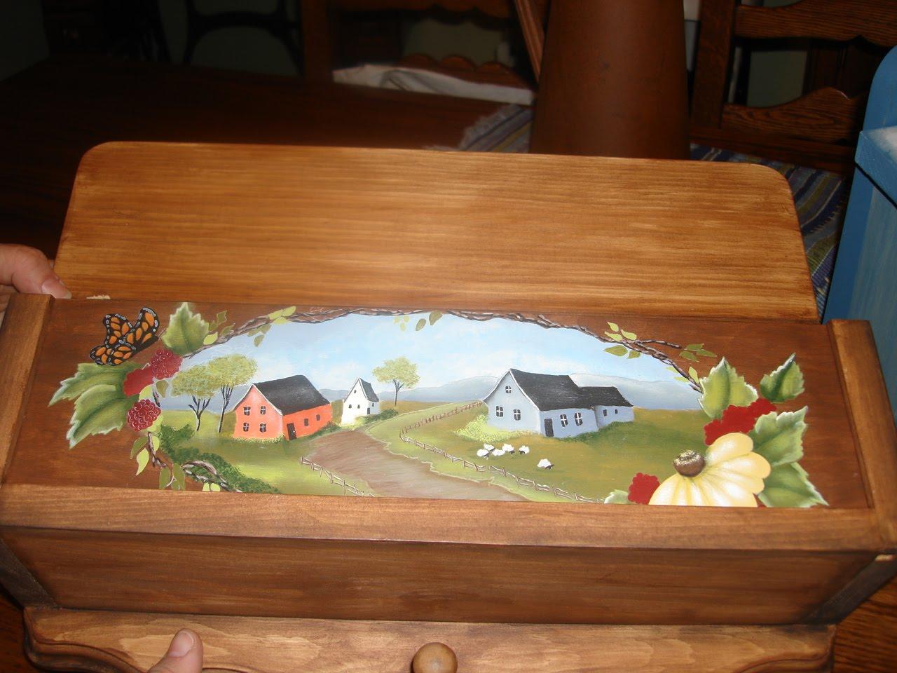les bidouilles blog de peinture d corative mes 2 l ves. Black Bedroom Furniture Sets. Home Design Ideas