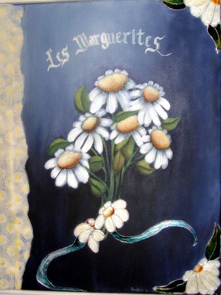 Les bidouilles blog de peinture d corative 29 sept 2010 - Peinture imitation bois ca existe ...
