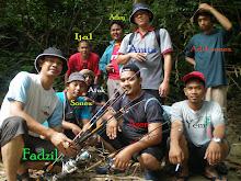Sebahagian sahabat sahabat kakipancing selayang group angler