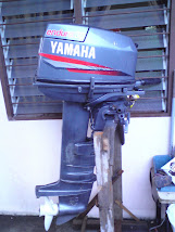Jentera Air  Selayanggroup (Yamaha 30HP Outboard)