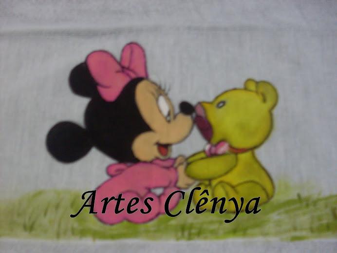 Artes Clênya