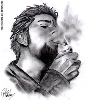 "Let""s Smoke Jack. . ."