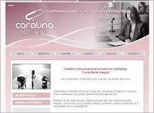 Carolina Perin Comunicación