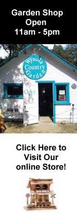 Wynola Garden Shop