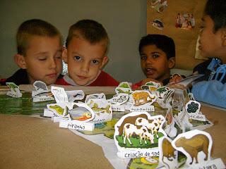 2 Biomas Brasileiros para crianças