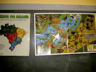 4 Biomas Brasileiros para crianças