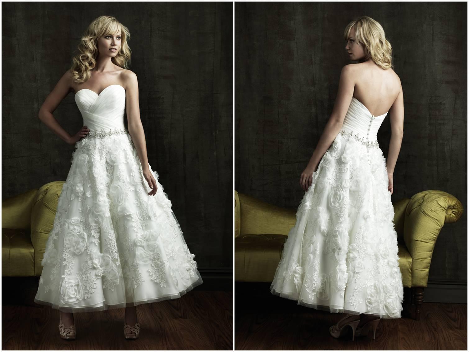 evetichwill.de - Heiraten auf Türkisch: Kleider für das Standesamt ...
