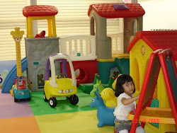 Playland @ CITO LG LS 26 Sby