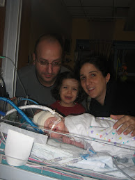 Kostaridis Family