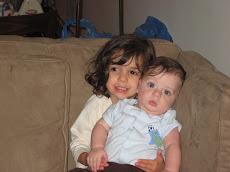 Demi & Gabriel