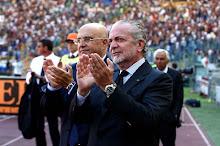 Presidente e Marino