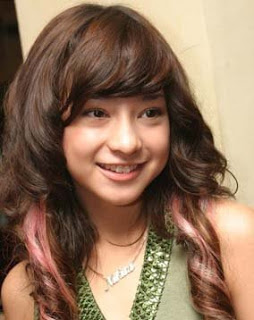 Foto Bugil Nikita Willy