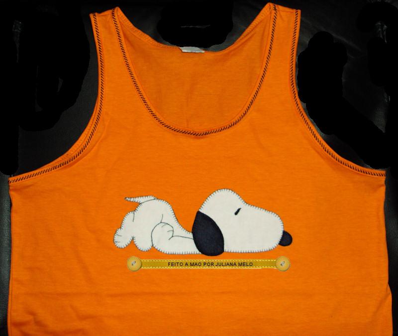 Clique aqui se você quiser baixar a fonte do Snoopy pra fazer moldes.