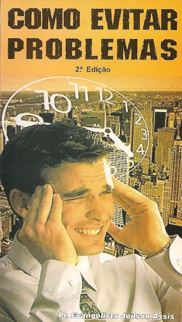 LIVRO COMO EVITAR PROBLEMAS      ISBN 283.637.512.297