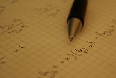 المرأة والرياضيات Math