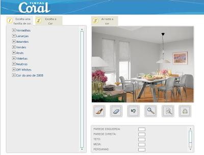 Equipe dieguez simulador de ambientes - Pinturas bruguer simulador de ambientes ...