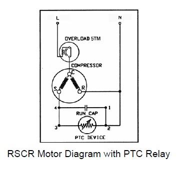 Bengkel ac dan kulkas jenis motor compressor kompresor berjalan relay ini memungkinkan arus terpotong pada starting kapasitor pada saat run up ketika resistensi ptc meningkat atau saat relay cheapraybanclubmaster Gallery