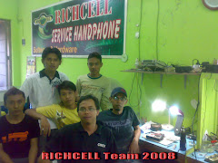 RICHCELL team