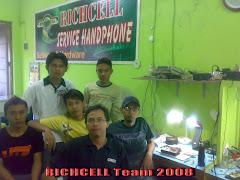 RICHCELL team