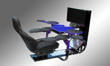 Ergonom a para la salud innovaciones en ergonom a for Escritorio ergonomico