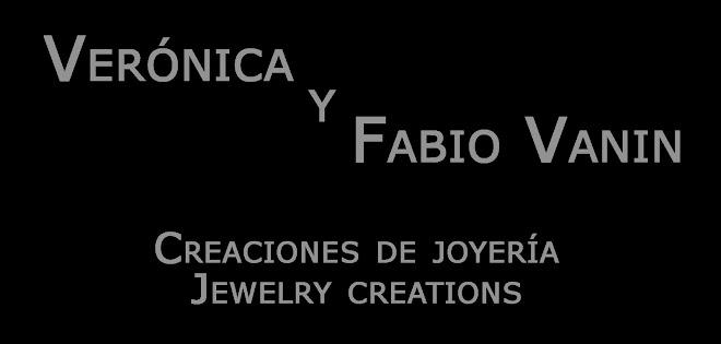 creaciones de joyería