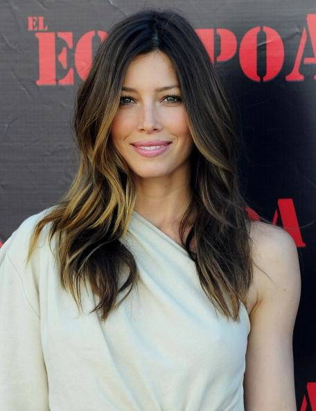 jessica biel hair color. because my hair is not