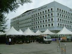 霹靂盆栽雅石协会主办全国赛会2007