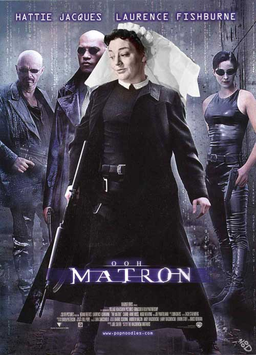 Ooh Matrix