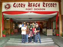 Cuti-cuti Glory Beach Resort