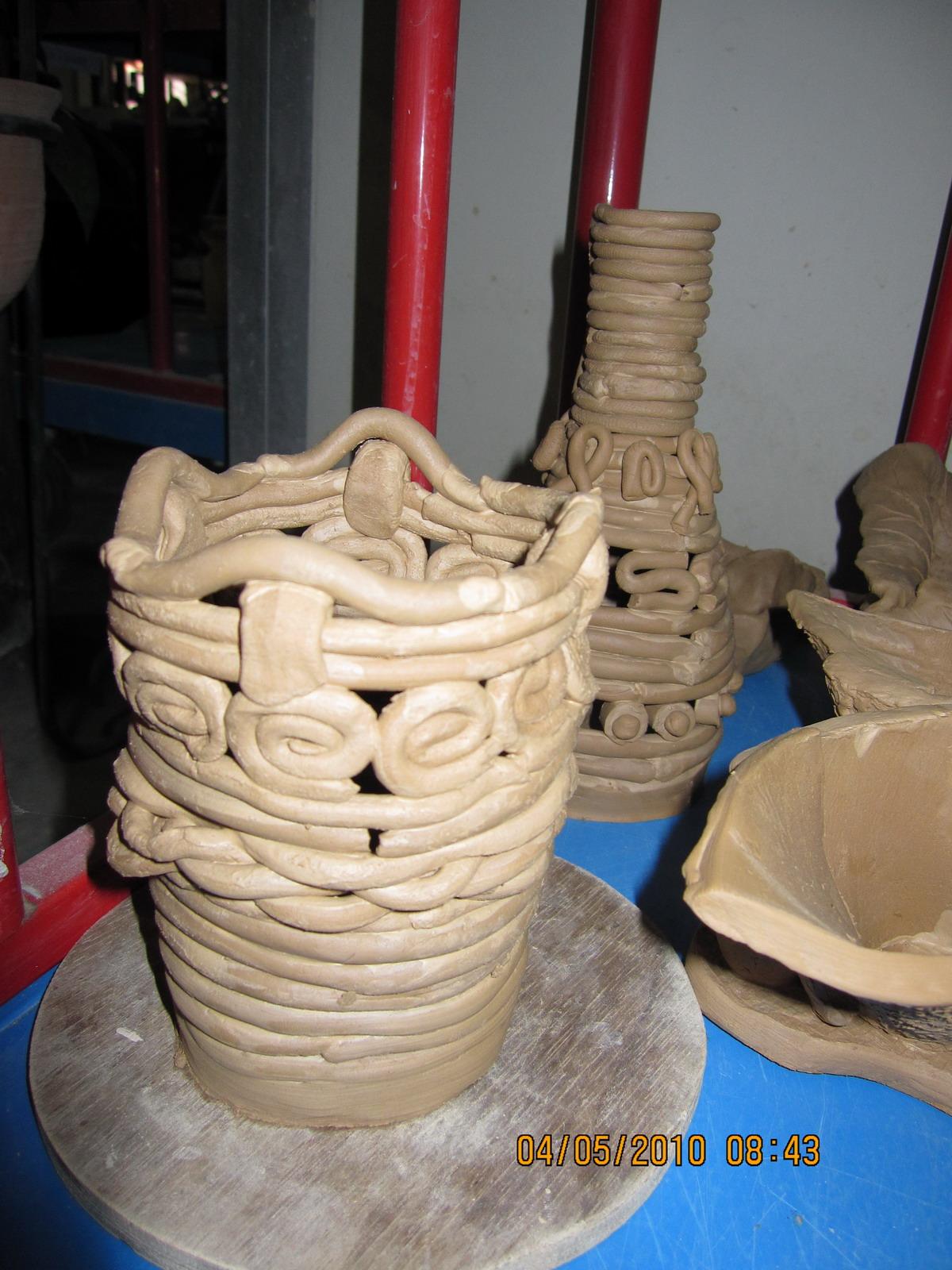 Studio Keramik | PPPPTK Seni dan Budaya