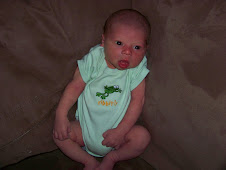 Baby Cyrus