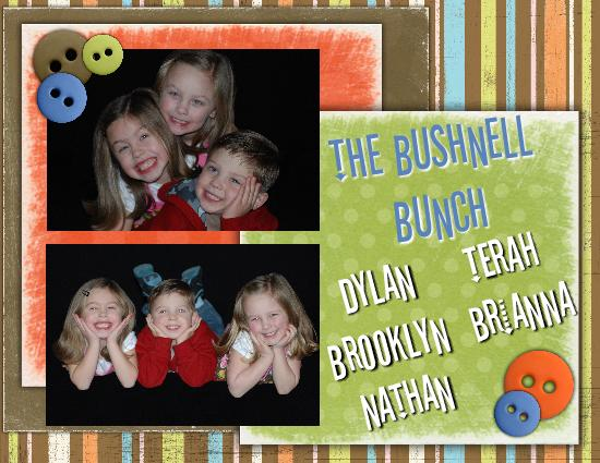 The Bushnell Bunch