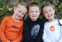 3 SWEET KIDS &